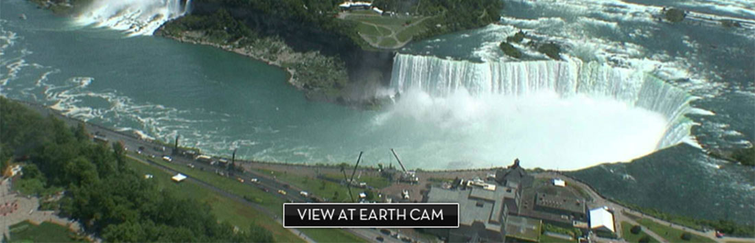 Niagara Falls Webcam Horseshoe Falls Camera Wyndham