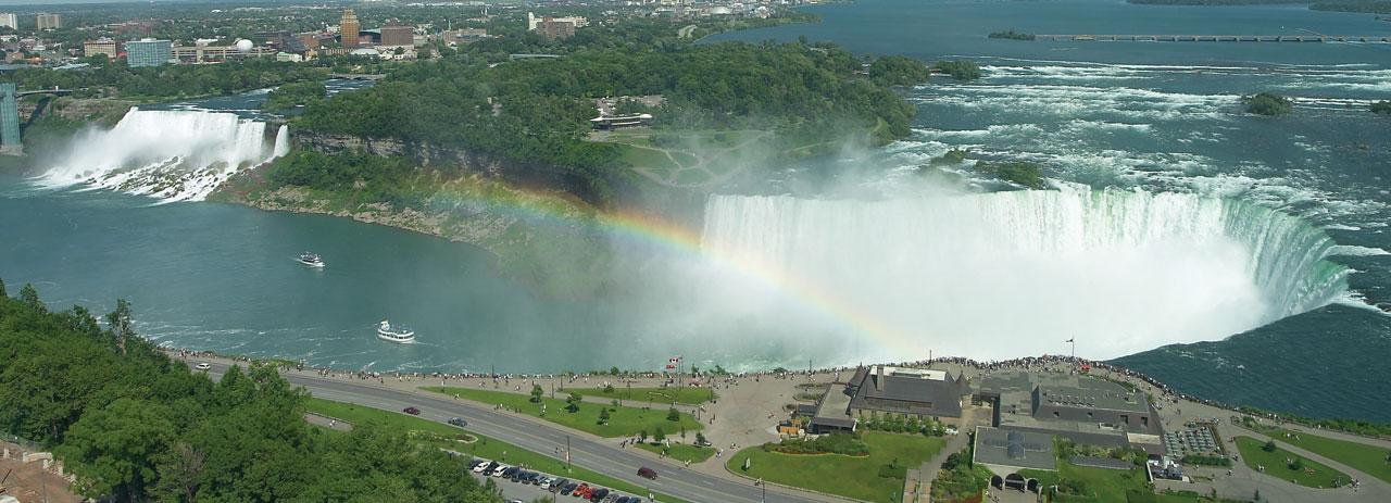 us visitors wyndham garden niagara falls fallsview - Wyndham Garden Niagara Falls Fallsview