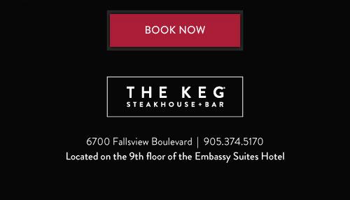 Loyalty Offer - Ramada Hotel Niagara Falls